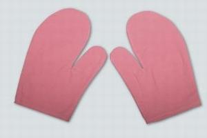 Silver Gloves  Min. order :1