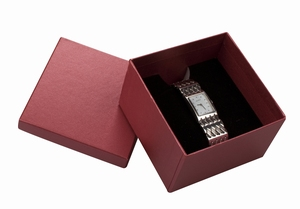 Armband lang / Horloge