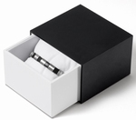 Armband rigide / Horloge // Bracelet