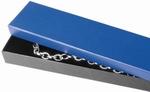 Armband lang / Horloge - Bracelet / Montre